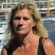 Mrs. Jolanta Kuzia