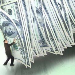 Worki i opakowania bankowe