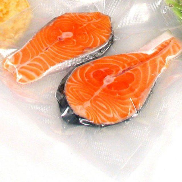 Opakowania dla ryb