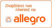 Jesteśmy również na Allegro